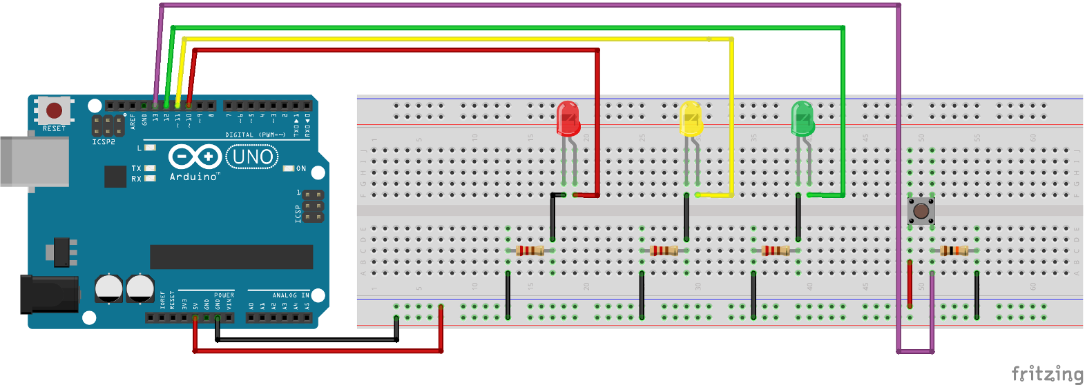 Not Logic Using Nand Gate further Mosfet Push Pull Gate Driver To High Base Voltage likewise ArduinoPassaggioPedonale also Ac Single Phase Motor Control With A Triac Failure To Trigger in addition H Bridge Blowing My Transistors. on breadboard circuits